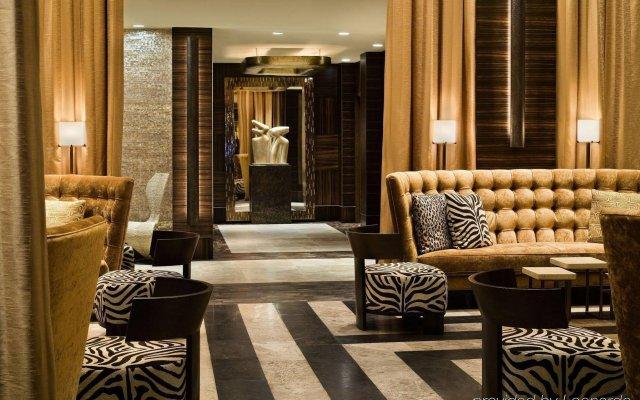Отель Empire Hotel США, Нью-Йорк - 1 отзыв об отеле, цены и фото номеров - забронировать отель Empire Hotel онлайн интерьер отеля
