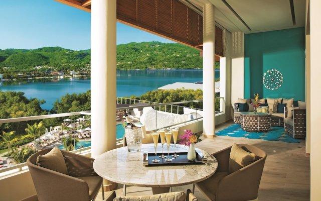 Отель Breathless Montego Bay - Adults Only - All Inclusive вид на фасад