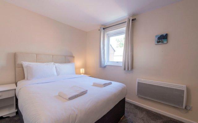 Отель 3 Bedroom Flat in Northern Quarter Manchester Великобритания, Манчестер - отзывы, цены и фото номеров - забронировать отель 3 Bedroom Flat in Northern Quarter Manchester онлайн комната для гостей