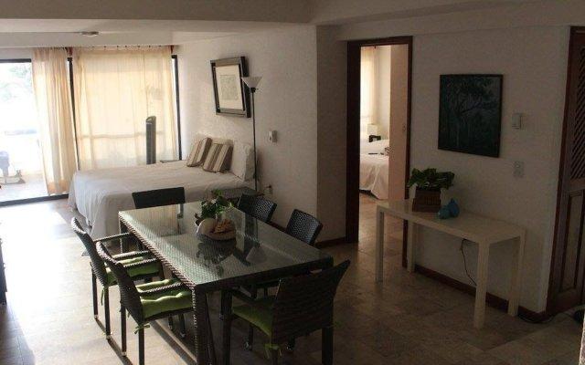 Отель Torre 1 комната для гостей