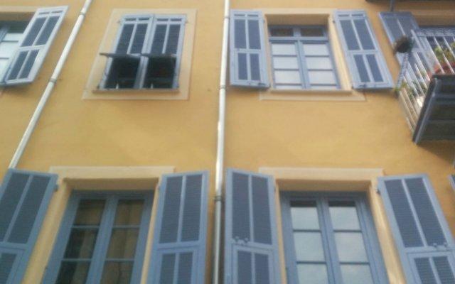 Отель Happy Few - Le Loft de Bonaparte вид на фасад