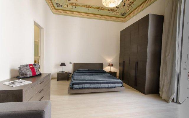 Отель Casa al Teatro - Siracusa Сиракуза комната для гостей