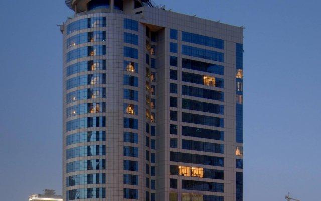 Отель Aryana Hotel ОАЭ, Шарджа - 3 отзыва об отеле, цены и фото номеров - забронировать отель Aryana Hotel онлайн вид на фасад