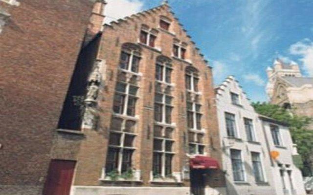 Hotel Gheestelic Hof 0