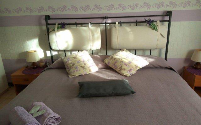 Отель Fausto & Deby B&B Италия, Мира - отзывы, цены и фото номеров - забронировать отель Fausto & Deby B&B онлайн комната для гостей