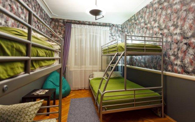 Гостиница JK Hostel в Самаре 6 отзывов об отеле, цены и фото номеров - забронировать гостиницу JK Hostel онлайн Самара комната для гостей