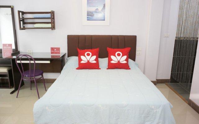 Отель ZEN Rooms Mahajak Residence Таиланд, Бангкок - отзывы, цены и фото номеров - забронировать отель ZEN Rooms Mahajak Residence онлайн