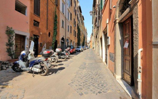 Отель Baccina 88 Рим