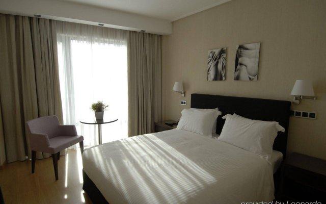 Отель The Athens Gate Hotel Греция, Афины - 2 отзыва об отеле, цены и фото номеров - забронировать отель The Athens Gate Hotel онлайн комната для гостей