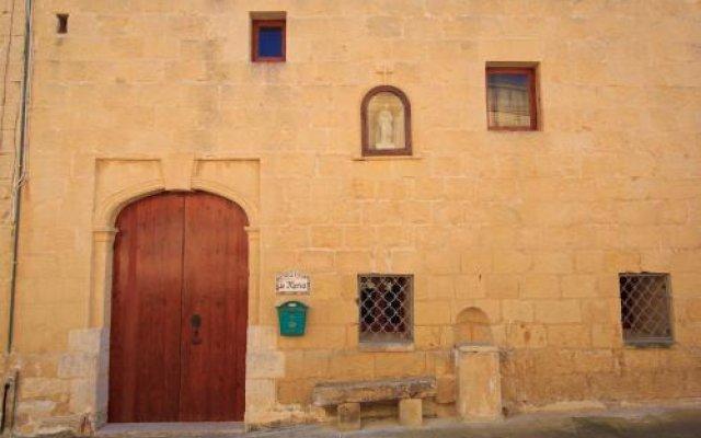 Отель Maria's B&B Мальта, Гасри - отзывы, цены и фото номеров - забронировать отель Maria's B&B онлайн вид на фасад
