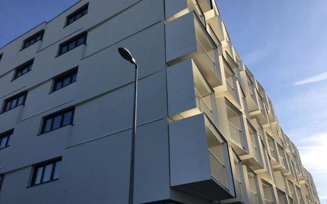 Premium Apartment München Messe
