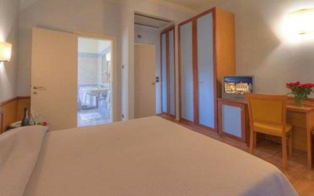 Hotel Sette Colli Монтекассино комната для гостей