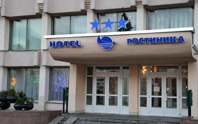 Гостиничный комплекс «Турист», Гродно