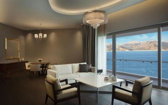 Dedeman Antalya Hotel & Convention Center комната для гостей