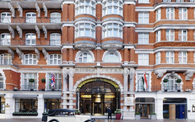 St James Court, A Taj Hotel (Ex.Crowne Plaza) Лондон