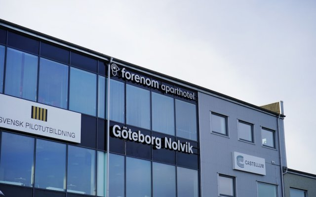 First Hotel Nolvik