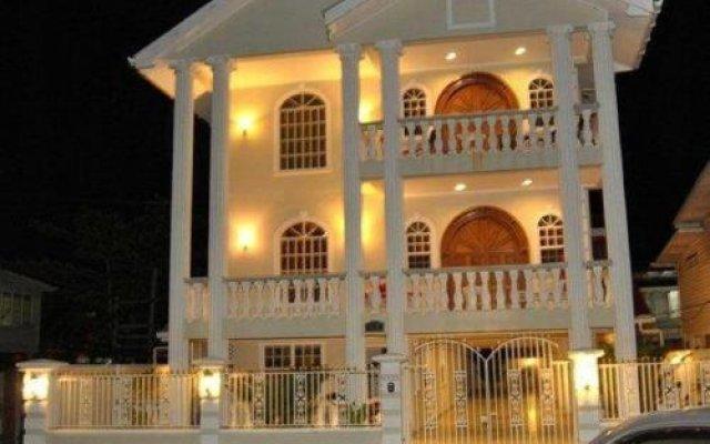 Отель El Dorado Inn Гайана, Джорджтаун - отзывы, цены и фото номеров - забронировать отель El Dorado Inn онлайн вид на фасад