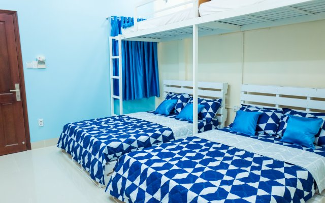 The Luci's House - Hostel комната для гостей
