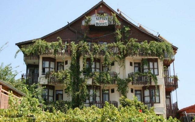 Neptun Hotel Турция, Сиде - отзывы, цены и фото номеров - забронировать отель Neptun Hotel онлайн вид на фасад