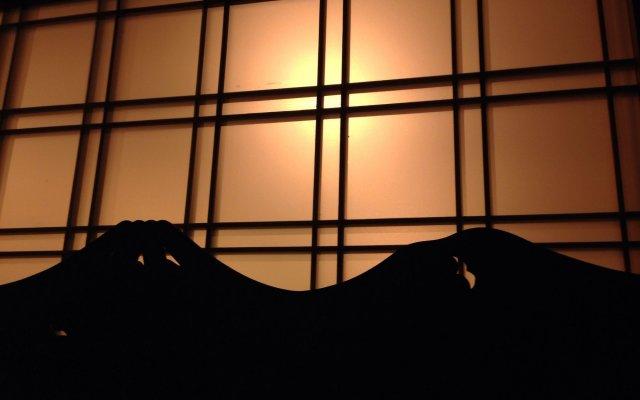 Sato San's Rest - Hostel Токио вид на фасад