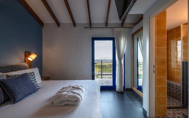 Yama Wine Spa and Suites Израиль, Зихрон-Яаков - отзывы, цены и фото номеров - забронировать отель Yama Wine Spa and Suites - Adults Only онлайн комната для гостей