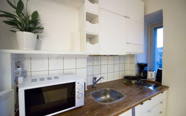 Отель 2ndhomes Kamppi Apartments 5 Финляндия, Хельсинки - отзывы, цены и фото номеров - забронировать отель 2ndhomes Kamppi Apartments 5 онлайн