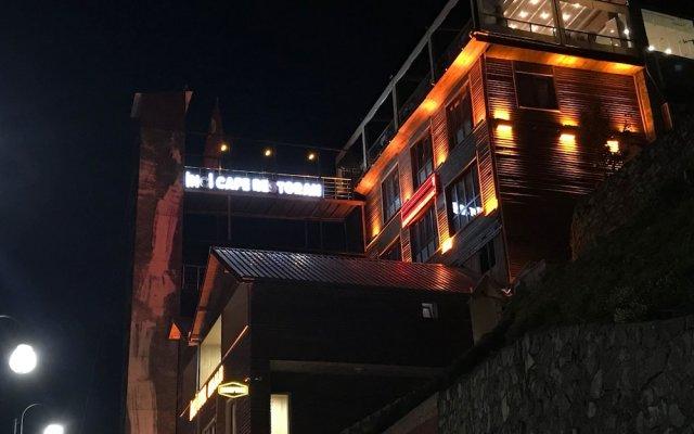 Inci Otel Турция, Узунгёль - отзывы, цены и фото номеров - забронировать отель Inci Otel онлайн вид на фасад