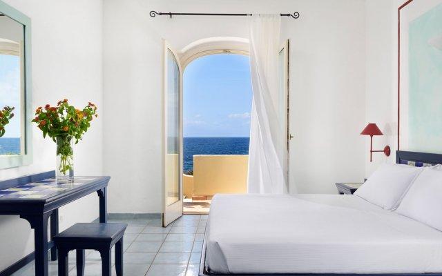 Отель Valtur Favignana Италия, Эгадские острова - отзывы, цены и фото номеров - забронировать отель Valtur Favignana онлайн комната для гостей