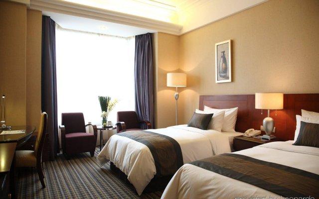 Отель Asta Hotel Shenzhen Китай, Шэньчжэнь - отзывы, цены и фото номеров - забронировать отель Asta Hotel Shenzhen онлайн комната для гостей