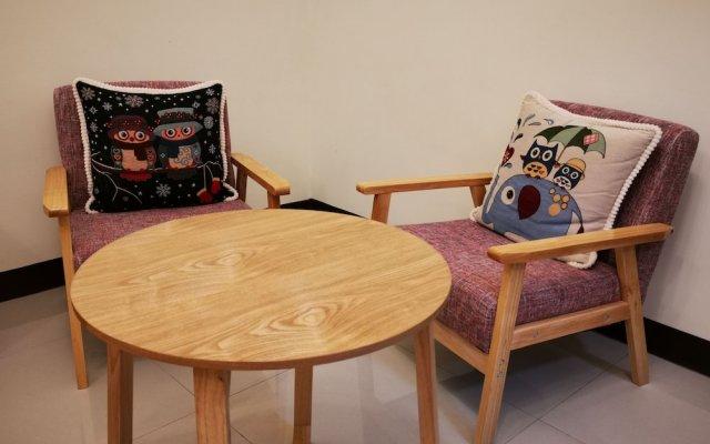 360 Coffee Homestay