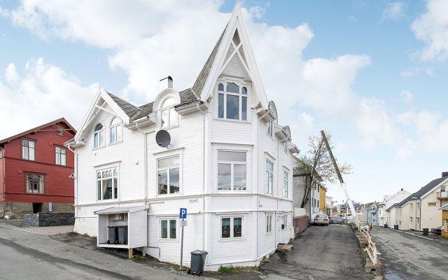 Enter Tromsø Apartments