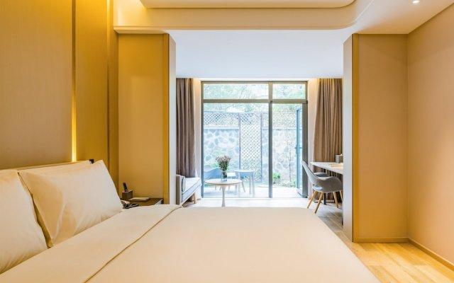 Отель Royal Logoon Hotel - Xiamen Китай, Сямынь - отзывы, цены и фото номеров - забронировать отель Royal Logoon Hotel - Xiamen онлайн комната для гостей