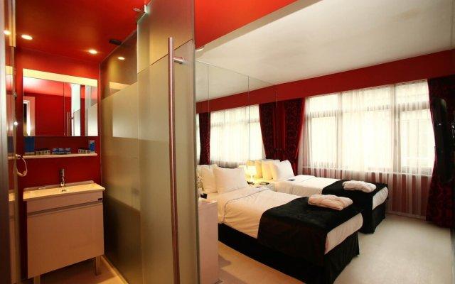 Albatros Hagia Sofia Hotel