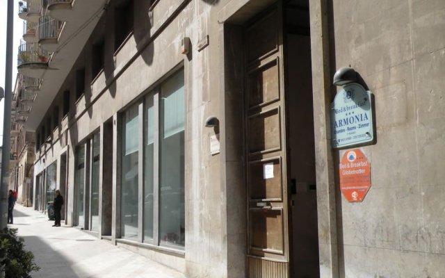 Отель B&B Armonia Италия, Сиракуза - отзывы, цены и фото номеров - забронировать отель B&B Armonia онлайн вид на фасад