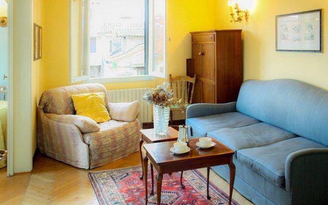 Отель Appartamento San Vio (VZA140) Италия, Венеция - отзывы, цены и фото номеров - забронировать отель Appartamento San Vio (VZA140) онлайн комната для гостей