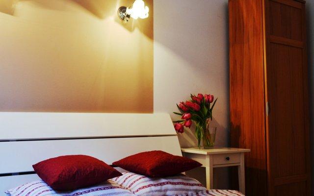 Отель Puffa Lux Варшава комната для гостей