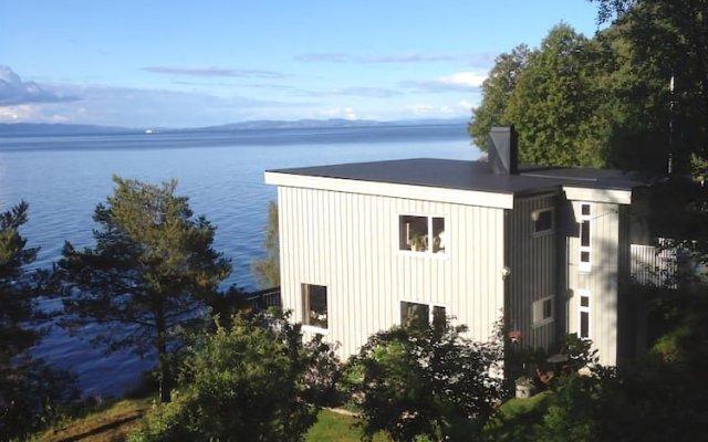 Отель House by the sea Норвегия, Тронхейм - отзывы, цены и фото номеров - забронировать отель House by the sea онлайн вид на фасад