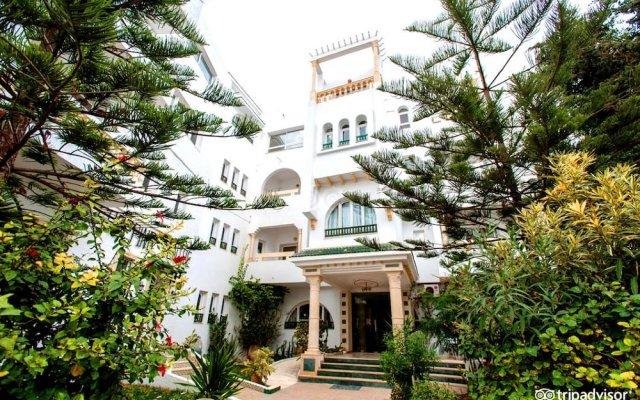 Hotel Residence Romane