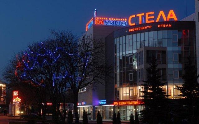 Стела Отель