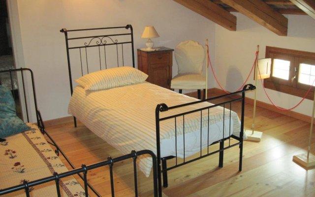 Отель Villa Pastori Италия, Мира - отзывы, цены и фото номеров - забронировать отель Villa Pastori онлайн комната для гостей