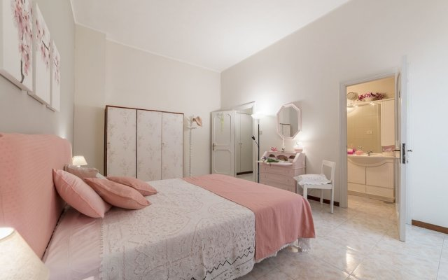 Апартаменты Patricia's Termini Apartment комната для гостей
