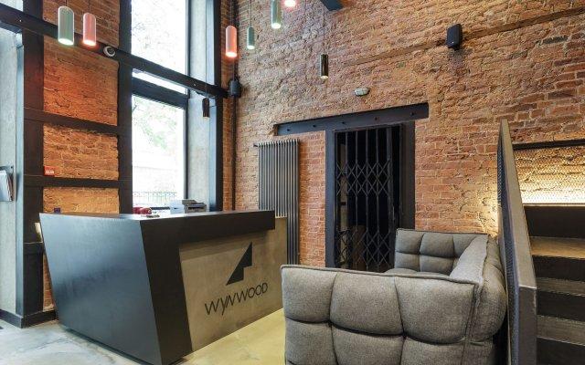 Гостиница WYNWOOD в Санкт-Петербурге 10 отзывов об отеле, цены и фото номеров - забронировать гостиницу WYNWOOD онлайн Санкт-Петербург вид на фасад