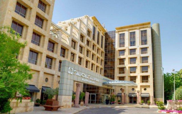 Olive Tree Hotel Израиль, Иерусалим - отзывы, цены и фото номеров - забронировать отель Olive Tree Hotel онлайн вид на фасад