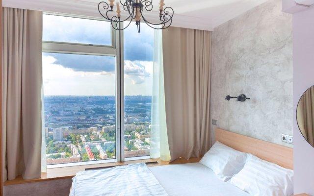 Like Hostel City Москва комната для гостей