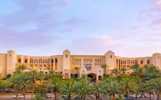 InterContinental Resort Aqaba