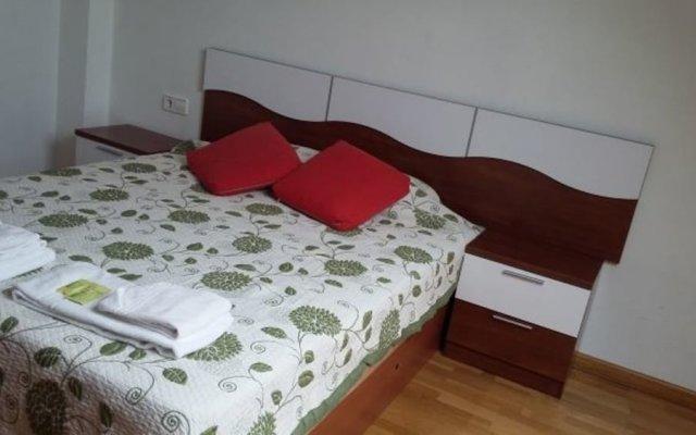 Отель Apartamento O Pazo Playa Испания, Нигран - отзывы, цены и фото номеров - забронировать отель Apartamento O Pazo Playa онлайн комната для гостей