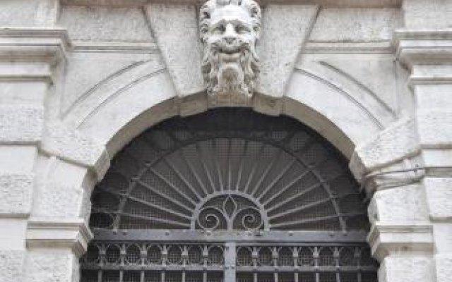 Отель Al Mascaron Ridente Италия, Венеция - отзывы, цены и фото номеров - забронировать отель Al Mascaron Ridente онлайн вид на фасад