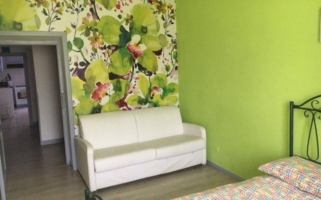 Апартаменты Saint Paul apartment комната для гостей