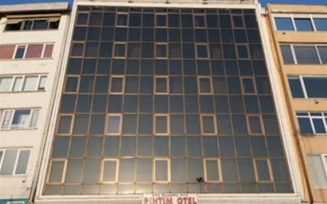 Kadıköy Rıhtım Hotel Турция, Стамбул - отзывы, цены и фото номеров - забронировать отель Kadıköy Rıhtım Hotel онлайн вид на фасад