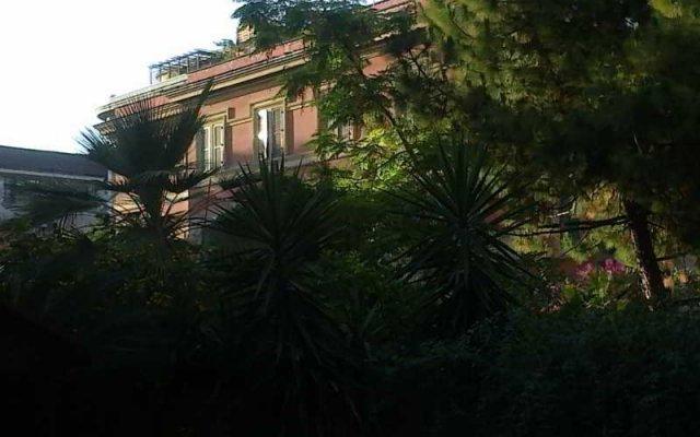 Отель Gioia Bed and Breakfast вид на фасад